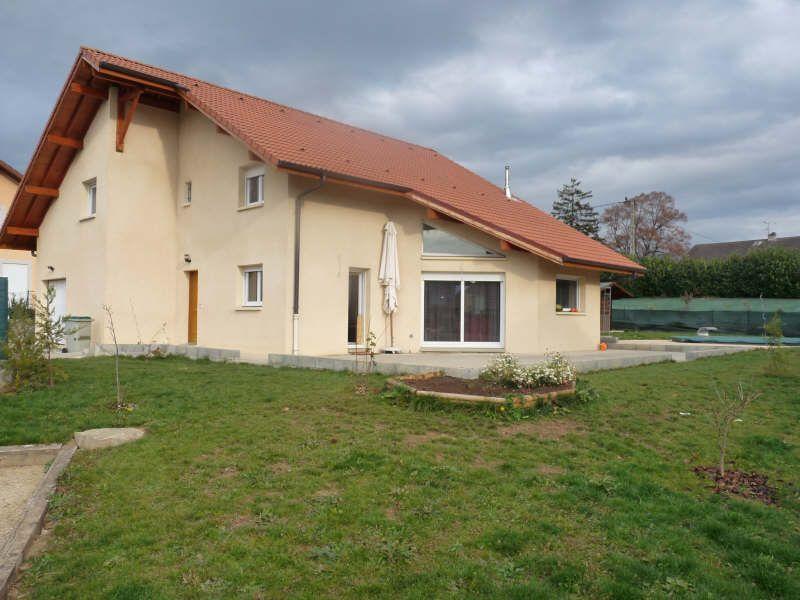 Vente maison Haute-savoie (74) : annonces maisons vendre
